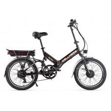 Велогибрид Wellness City Dual 700