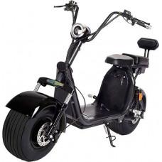 Электробайк Caigiees Harley MAX