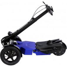 Электротрицикл xDevice Caigiees T3