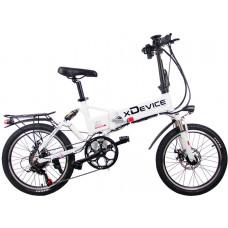 Электровелосипед xDevice xBicycle 20 (2019)