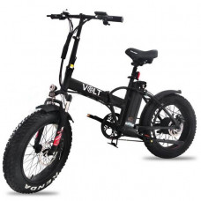 Электровелосипед Volt Hawk Pro