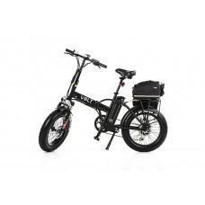 Электровелосипед Volt City