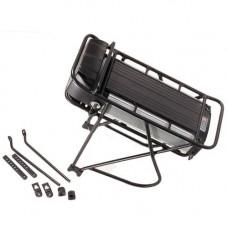 Аккумулятор с багажником  Li-Ion 48V 15Ah