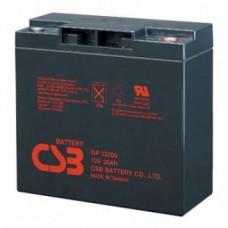 Аккумулятор SLA 12В/20Ач