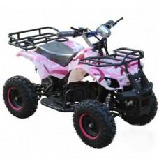 Детский/подростковый Электроквадроцикл Мини БАРС 500 W