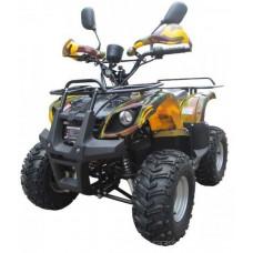 Электрический квадроцикл SHERHAN 500 s