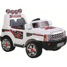 Jetem Электромобиль 2-х моторный Range