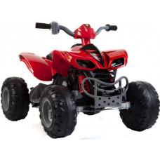 Jetem Электромобиль-квадроцикл 2-х моторный SCAT KL-789, с 3 лет (оранжевый)
