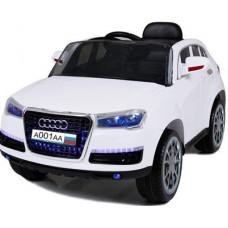 Joy Automatic KL088 (BJ805) Детский электромобиль Audi Q7 с пультом - белый