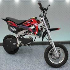 Детский электрический мотоцикл MYTOY 500