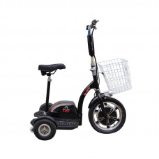 Электросамокат трицикл WELLNESS EASY