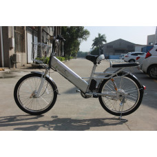 Электровелосипед E-motions Datsha 4two