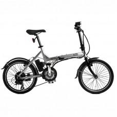 Электровелосипед A2B Kuo