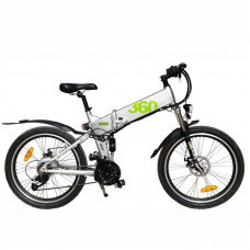 Электровелосипед Bikelectro Charger 360