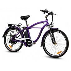 Электровелосипед E-motions «Cruiser 500W»