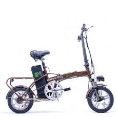 Электровелосипед E-motions Foxfold