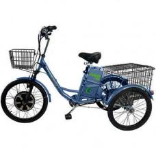Электровелосипед E-motions Kangoo-ru (Li)