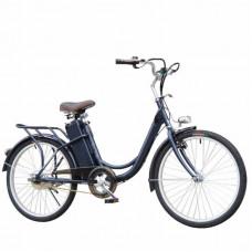 Электровелосипед Ecobahn 605 Li 6 скоростей