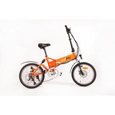 Электровелосипед ECOBIKE F1