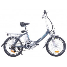 Электровелосипед ECOFFECT Urban runner