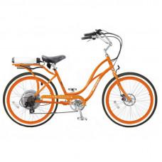 Электровелосипед PEDEGO COMFORT CRUISER STEP-THRU 2013