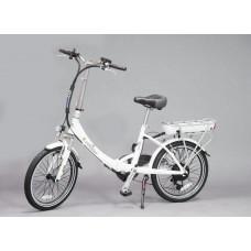 Электровелосипед E-motions City King 2-R