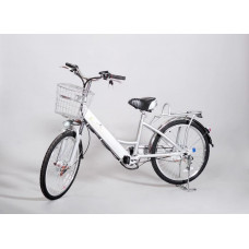 Электровелосипед E-motions Datcha CITY