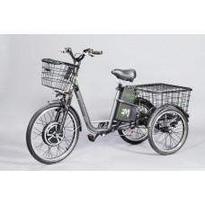 Электровелосипед E-motions Kangoo-ru 500