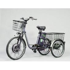 Электровелосипед E-motions Kangoo-ru 700