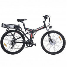 Электровелосипед Wellness CROSS DUAL 1000W