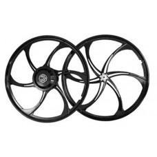 Мотор-колесо AcmePower E-Bike Kit 500F
