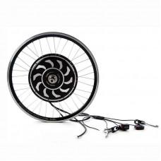 Комплект Мотор-колесо Golden Motor Magic Pie-3, 26? (заднее колесо)