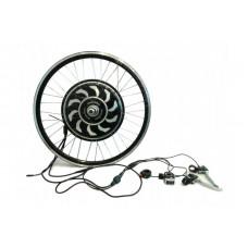 Комплект Мотор-колесо Golden Motor Magic Pie-4, 26? (переднее колесо)