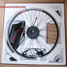 Мотор-колесо CYCLEMAN MOTOR KIT