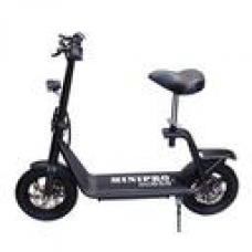 Электросамокат MiniPro Mi658