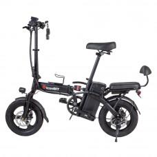 Электровелосипед iconBIT E-BIKE K212